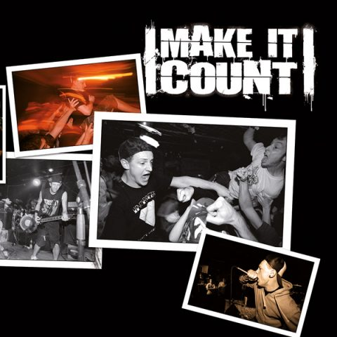 DH 4 // MAKE IT COUNT 7''