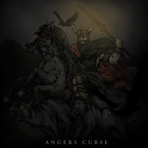 DH 15 // ANGERS CURSE 12''