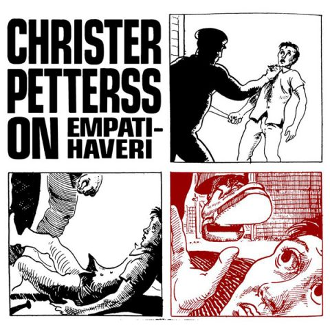 DH 18 // CHRISTER PETTERSSON 7''